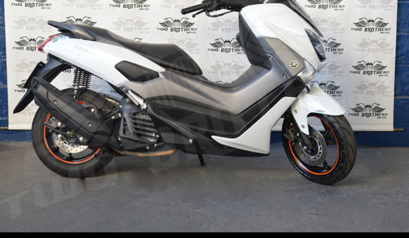 2019 NMAX 160 ABS